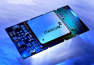 2002-Intel® Itanium® 2 Processor