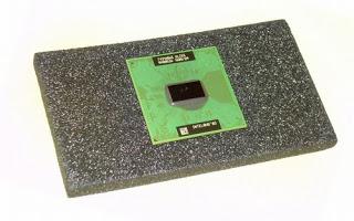 2004-Intel Pentium M 735-745-755 Processors